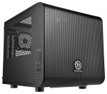 Корпус Thermaltake Core V1 CA-1B8-00S1WN-00 200W Black