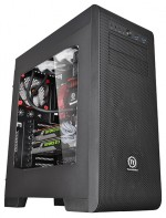 Корпус Thermaltake Core V41 CA-1C7-00M1WN-00 Black