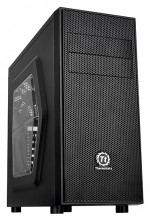 Корпус Thermaltake Versa H24 Window CA-1C1-00M1WN-00 Black
