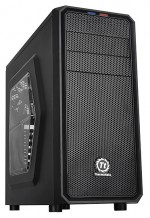 Корпус Thermaltake Versa H25 Window CA-1C2-00M1WN-00 Black