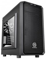 Корпус Thermaltake Versa H15 Window CA-1D4-00S1WN-00 Black
