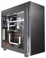 Корпус Thermaltake Suppressor F51 Window CA-1E1-00M1WN-00 Black