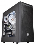 Корпус Thermaltake Versa H34 CA-1C9-00M1WN-00 Black