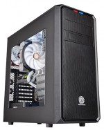 Корпус Thermaltake Versa H35 CA-1D1-00M1WN-00 Black