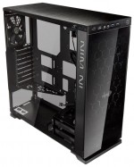 Корпус IN WIN 805 w/o PSU Black