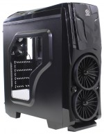 Корпус Thermaltake Versa N22 CA-1E5-00M1WN-00 Black