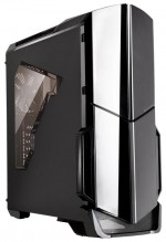 Корпус Thermaltake Versa N21 CA-1D9-00M1WN-00 Black