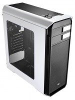 Корпус AeroCool Aero-500 Window+CR White Edition