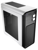Корпус AeroCool Aero-800 CR White Edition