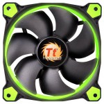 Кулер Thermaltake Riing 14 LED Green
