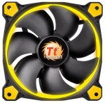 Кулер Thermaltake Riing 12 LED Yellow