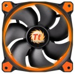 Кулер Thermaltake Riing 12 LED Orange