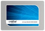 SSD Crucial CT250BX100SSD1