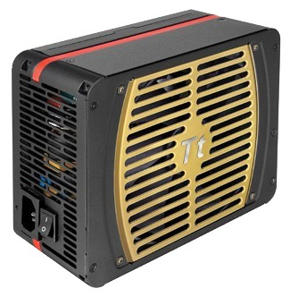 Блок питания Thermaltake Toughpower Grand (Fully Modular) 750W