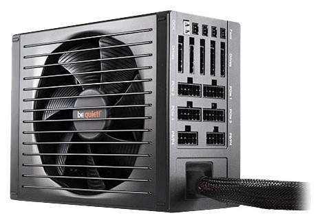 Блок питания be quiet! Dark Power Pro 11 650W