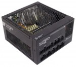 Блок питания Sea Sonic Electronics Platinum-520 Fanless (SS-520FL2 Active PFC F3) 520W