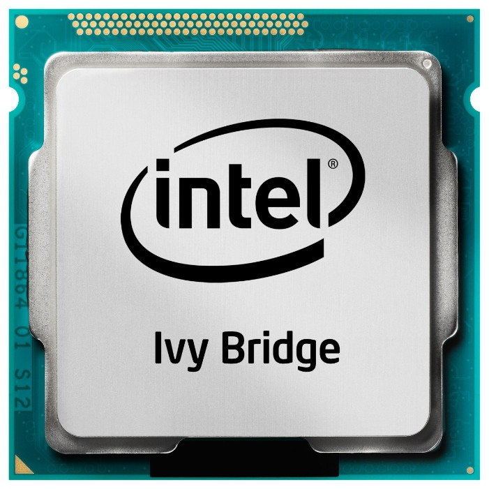 Процессор Intel Celeron G1630 Ivy Bridge (2800MHz, LGA1155, L3 2048Kb)
