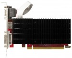 Видеокарта PowerColor Radeon HD 5450 650Mhz PCI-E 2.1 2048Mb 800Mhz 64 bit DVI HDMI HDCP