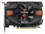 Видеокарта Inno3D GeForce GTX 750 1020Mhz PCI-E 3.0 1024Mb 5000Mhz 128 bit 2xDVI Mini-HDMI HDCP